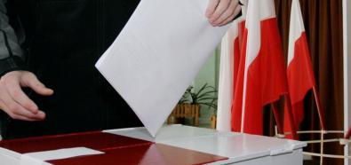 Wybory parlamentarne 2011 - pierwsze sondażowe wyniki