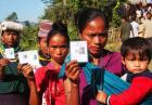Wybory Indie