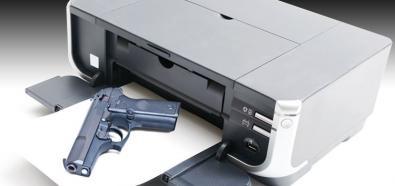 Drukarki 3D - technologiczny hit, który może służyć przestępcom