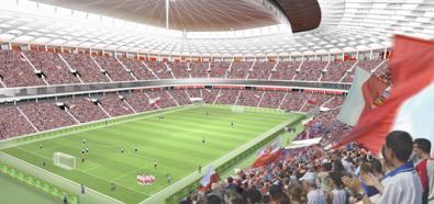Warszawa, Stadion Narodowy