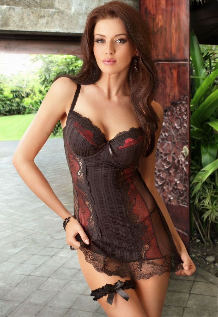 Hot Lingerie Gallery 93
