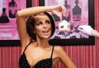 Natalia Siwiec - modelka w polskiej bieliźnie Venus