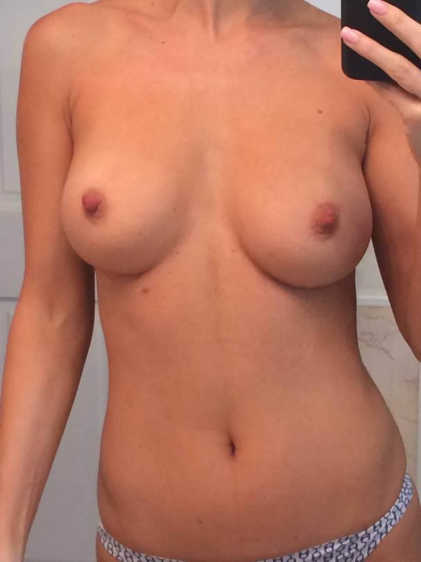 фото любительское женская грудь
