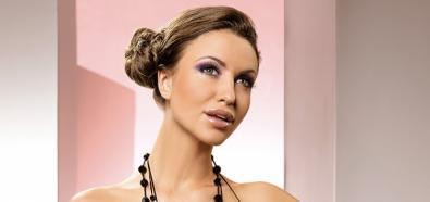 Monika Pietrasińska w seksownej bieliźnie Irall