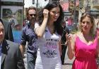 Candice Swanepoel, Adriana Lima, Alessandra Ambrosio - aniołki Victoria's Secret