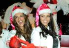 Adriana Lima, Lindsay Ellingson i Alessandra Ambrosio - Aniołki proponują prezenty na święta