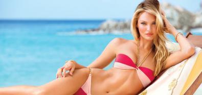 Candice Swanepoel, Alessandra Ambrosio i Erin Heatherton - seksowne modelki w sesji Victoria's Secret Summer of Sexy