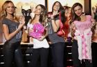 Candice Swanepoel, Lily Aldridge, Adriana Lima i Miranda Kerr - Aniołki Victoria's Secret proponują nam prezenty na Boże Narodzenie