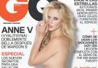 Anne Vyalitsyna - rosyjska modelka w seksownej sesji z GQ