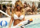 Aubrey Oday - bikini w Las Vegas
