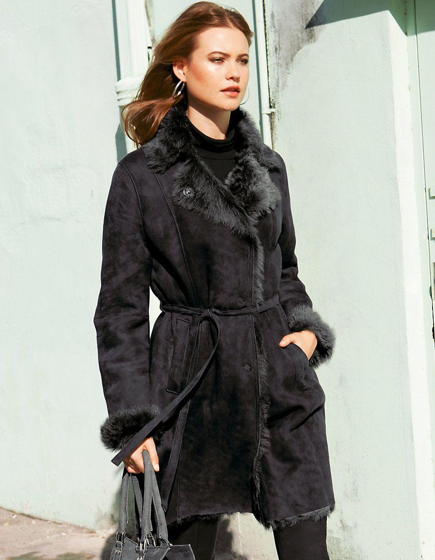 Дубленки крист - Модно в России 2014, Платье и сапоги 2014 как подобрать, Как сшить шапку своими руками