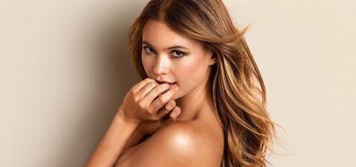 Behati Prinsloo - seksowna modelka i Aniołek w kolekcji Victoria's Secret