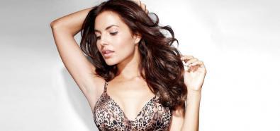 Diana Morales - modelka w bieliźnie JC Penney