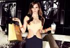 Emma Watson i seksowne nogi aktorki w brytyjskim GQ
