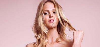 Erin Heatherton - seksowna modelka w bieliźnie Victoria's Secret
