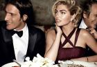 Kate Upton - amerykańska, seksowna modelka w Vogue