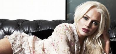 Lindsay Lohan w nowym projekcie HBO?