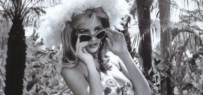 Malena Costa - seksowna modelka w hiszpańskim GQ