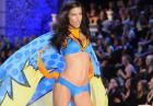 Lindsay Ellingson, Behati Prinsloo, Alessandra Ambrosio, Miranda Kerr, Adriana Lima, Candice Swanepel na Victoria's Secret Fashion Show Week 2011
