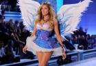 Anja Rubik, Candice Swanepoel, Doutzen Kroes, Miranda Kerr i Adriana Lima na Victoria's Secret Fashion Show 2011