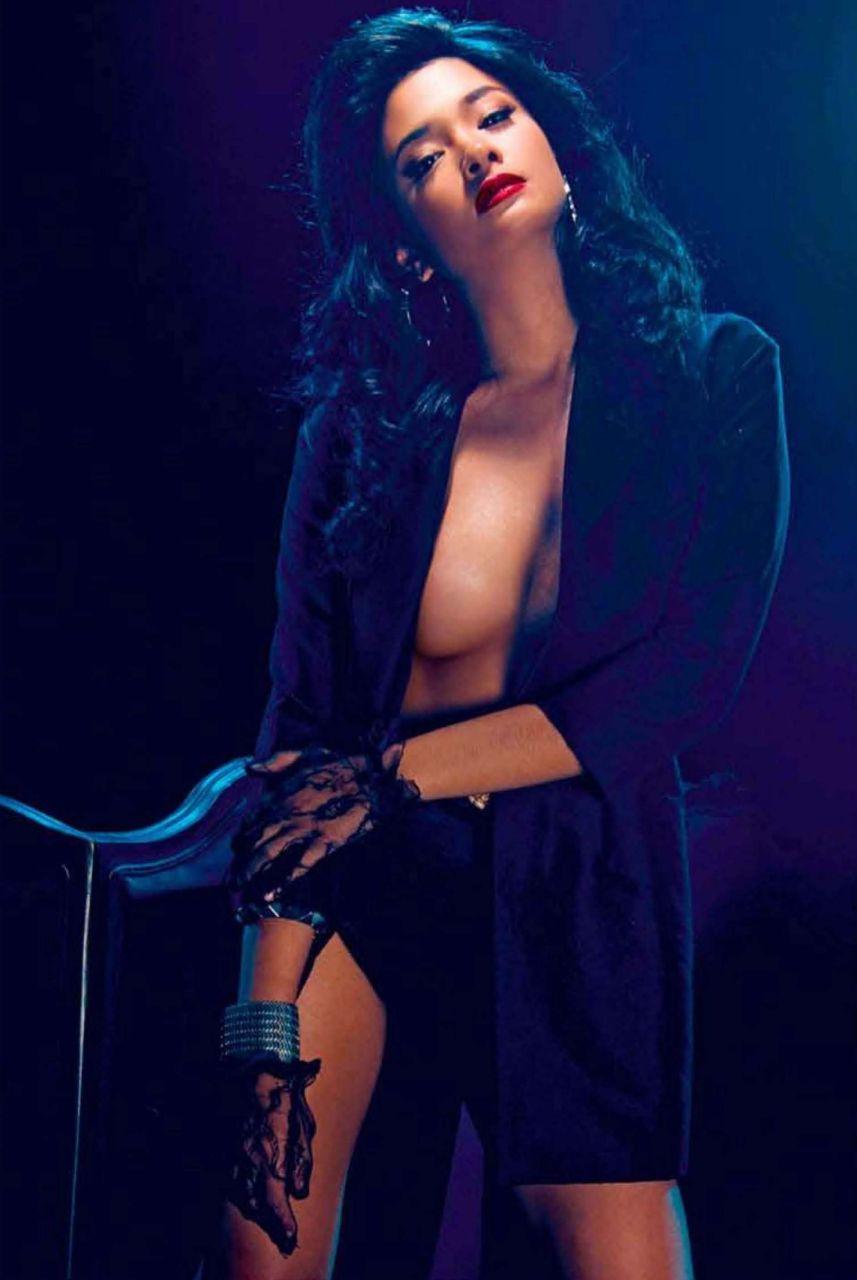 Zdjęcie: yam concepcion filipinska seksbomba w fhm 10