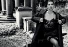 Adriana Lima - seksowny Aniołek Victoria's Secret w brazylijskim Vogue