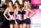 Adriana Lima, Candice Swanepoel i Lily Aldridge promują zapach Victoria's Secret