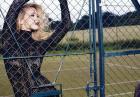 Bar Refaeli - piękna i utalentowana modelka w niemieckim GQ