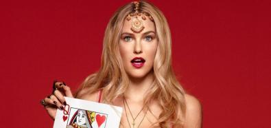 Bar Refaeli - seksowna modelka w bieliźnie Passionata