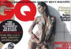 Emanuela de Paula - brazylijska modelka w magazynie GQ