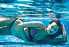 Irina Shayk - seksowna modelka w bikini Agua Bendita 2013