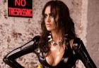 Irina Shayk - seksowna modelka w rosyjskim GQ