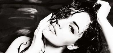 Kelly Brook - brytyjska aktorka topless w GQ