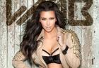 Kim Kardashian nie przechodzi na dietę