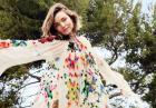 Miranda Kerr zjawiskowo w niezwykłej sesji