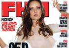 Olivia Wilde w odważnej sesji zdjęciowej dla magazynu FHM