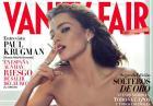 Sofia Vergara - seksowna aktorka w Vanity Fair