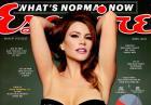 Sofia Vergara - seksowna aktorka w Esquire