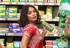 Vanessa Hudgens pokazała pośladek w sklepie
