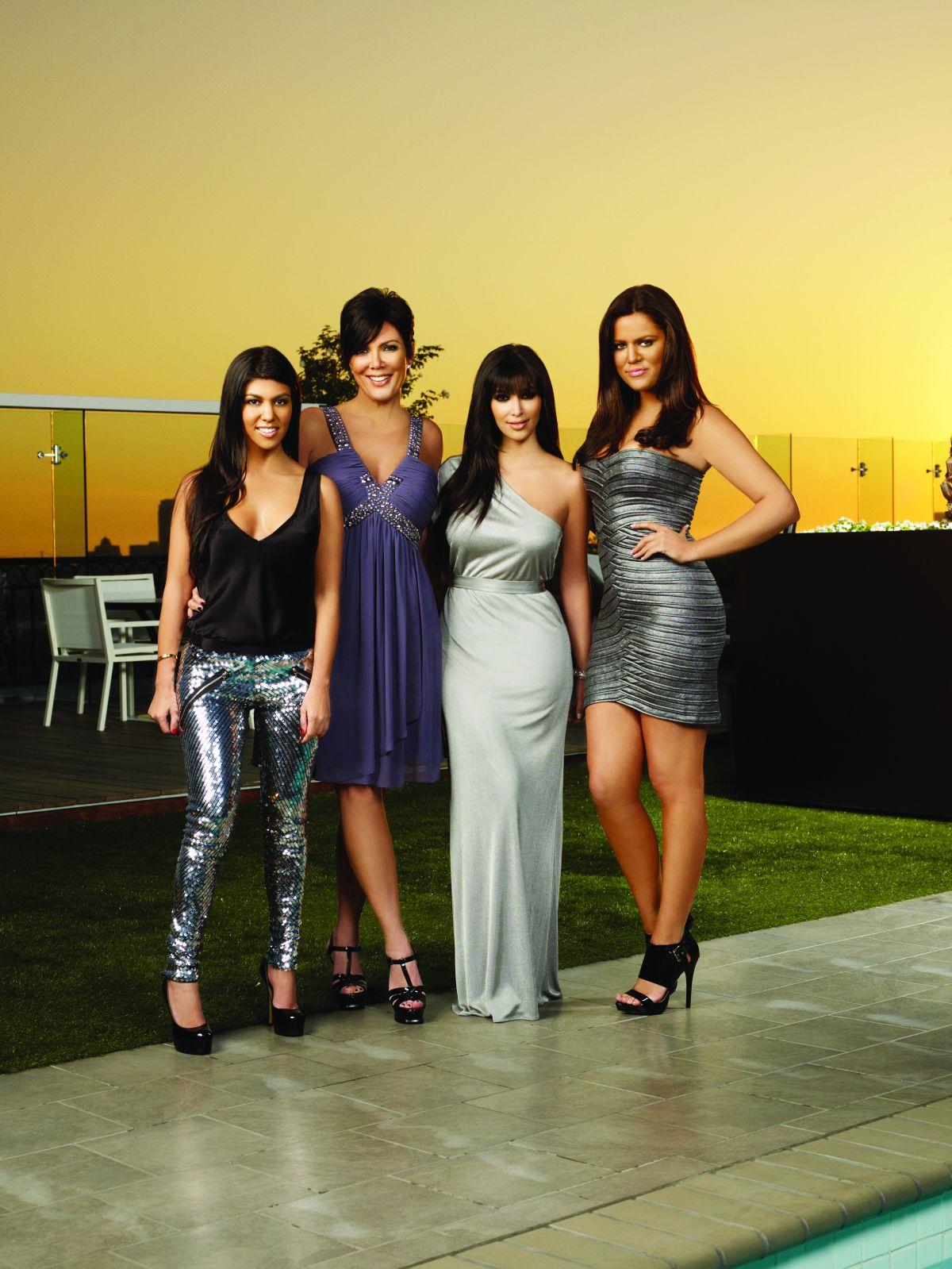 Zdjęcie: z kamer u kardashianow sezon tv 3 01