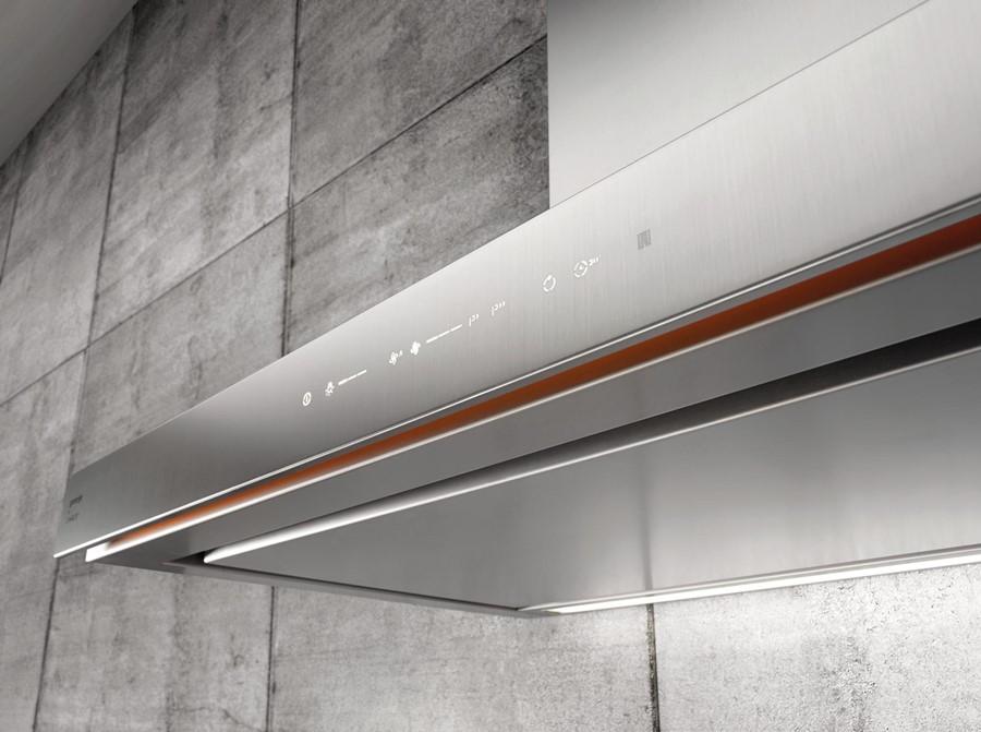 Efekt lustra w kuchni okiem światowego projektanta