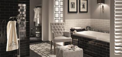 Jak Urządzić łazienkę W Stylu Nowojorskich Loftów