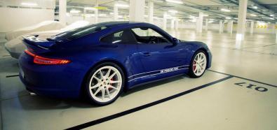 Porsche 911 Carrera 4S 5 Million