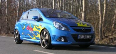 Opel Corsa OPC Dbilas Dynamic