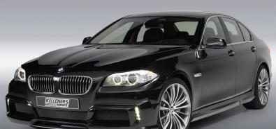 BMW 535i Kelleners Sport