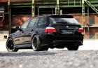 BMW 5 Touring Edo Competition
