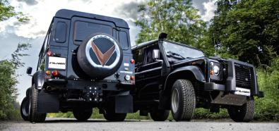 Land Rover Defender Vilner