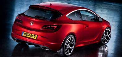 Opel/Vauxhall Astra OPC