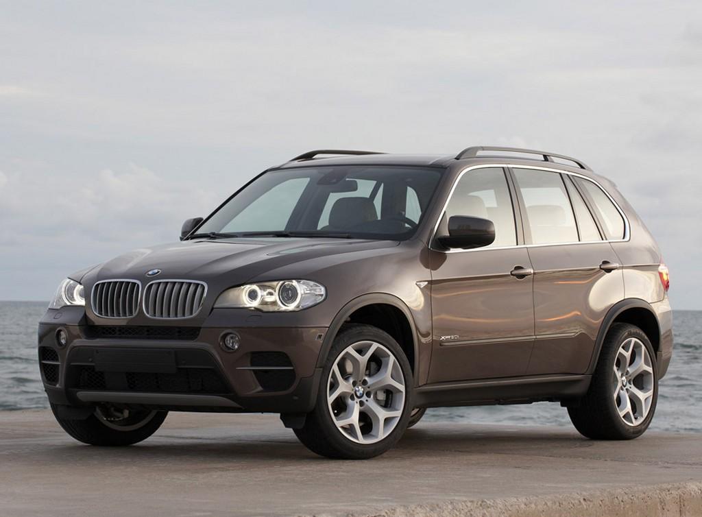 Компания BMW обновила спортивный в…