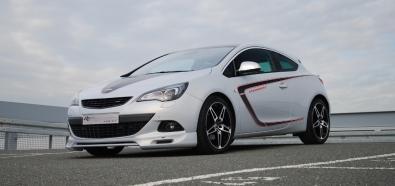 Opel Astra Steinmetz